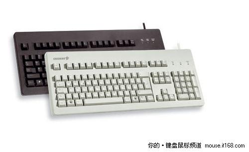 最爱罗技MX518 玩家总值过千装备逐个谈