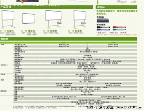 普乐士电子白板 南京中建发初春送数码