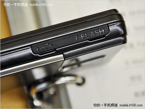金属范IPS全视角靓机 波导K558评测
