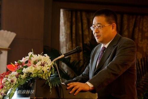 广播科学研究院院长邹峰