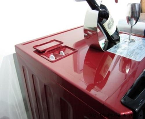 卡萨帝复式滚筒洗衣机 品质征服鉴赏家