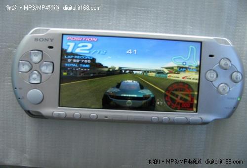 索尼 PSP3000破解石家庄最新报价1150元