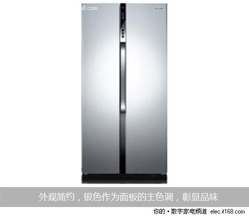 海尔对开门冰箱 启动多久能到冷冻温度_松下冰箱冷冻12一直闪_松下对开门冰箱冷冻12一直闪