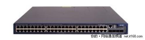 1、H3C S5600-50C以太网交换机