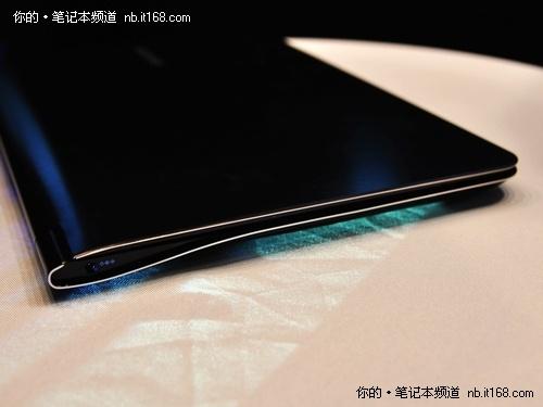 全球最薄 三星在沪发布全新9系列笔记本