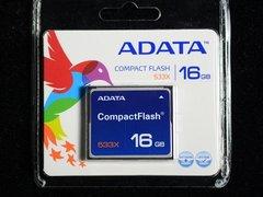 高速连拍必备 威刚16GB 533X CF卡评测