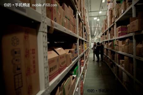 上海新库成功扩容 1号店全国扩张在即-1号店网上超市