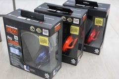 西伯利亚V2战队版耳机 各色版本售799元