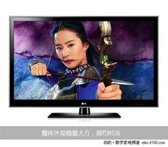画质直逼等离子 四款IPS硬屏电视全推荐