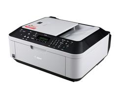 小型商务办公全能 佳能MX368一体机评测