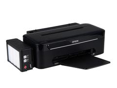 单页1分钱 爱普生L101大墨仓打印机评测