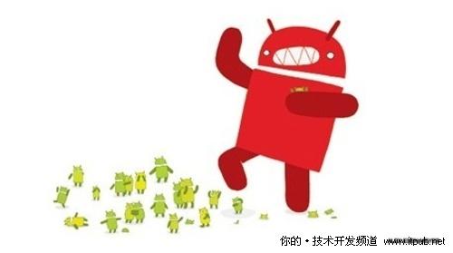愚人节的痛:Android闭源进行时