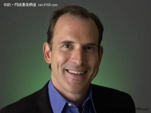谷歌高级副总裁罗森伯格离职