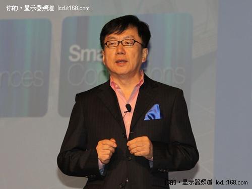 三星大中华区总裁:更符合中国用户需求