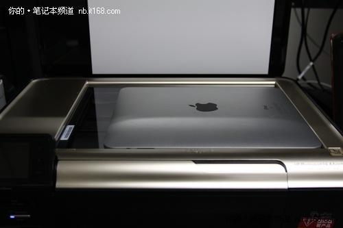 iPad好玩、方便、难打印