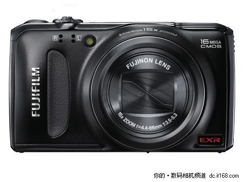 震撼全景+全高清 富士F505EXR送礼2080