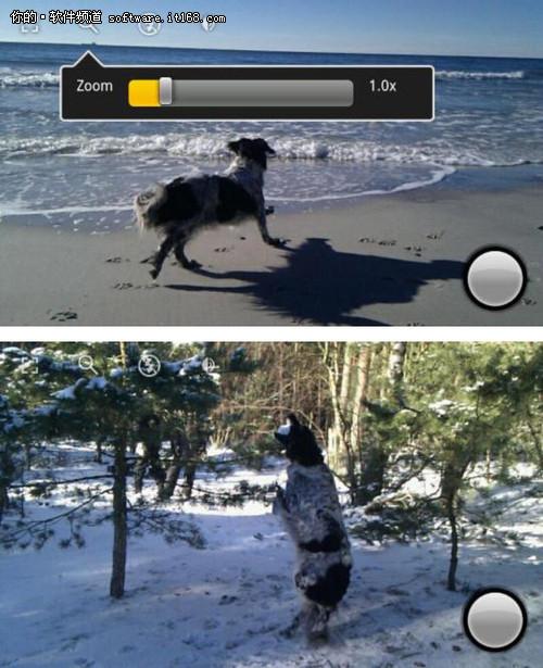 自拍达人手机必备 安卓5大图像软件推荐