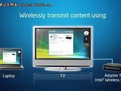 智能处理器+WiDi带你领略无线影音享受