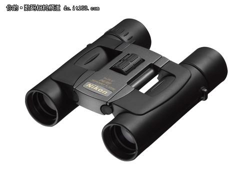 尼康双筒望远镜阅野SPORT LITE新品发布