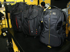 从单电小包到专业双肩背 KATA推8款新品