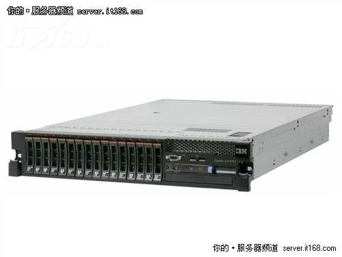 迎五一 IBM x3650 M3服务器仅16100元