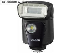 摄影摄像两用 佳能320EX闪光灯香港开卖