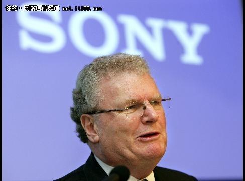 索尼:不敢确保互联网服务100%安全