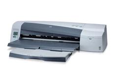 小型商贸连锁 海报A2大幅面打印机选购