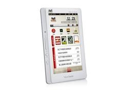 优派P703―全球首款双核Android电子书