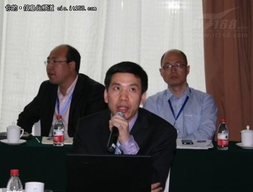 云计算助力中国企业成功转型