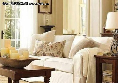 简装风格客厅装修效果图赏