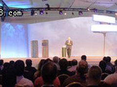 EMC发布闪电计划 加速闪存应用战略纲要