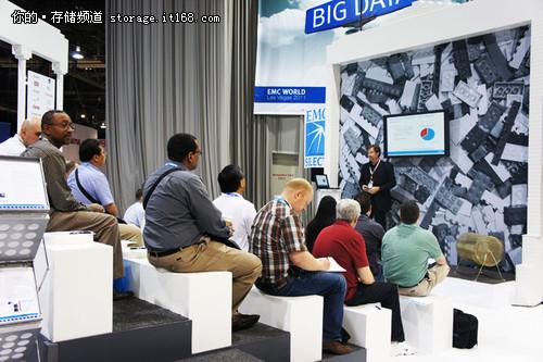 EMC为企业提供基于Hadoop的大数据分析