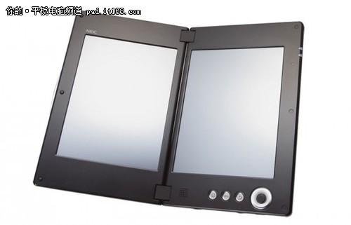 日系都爱双屏 NEC Android平板6月上市
