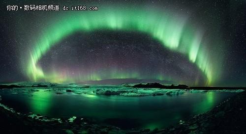 """2011年""""地球与星空摄影大赛""""获奖作品"""