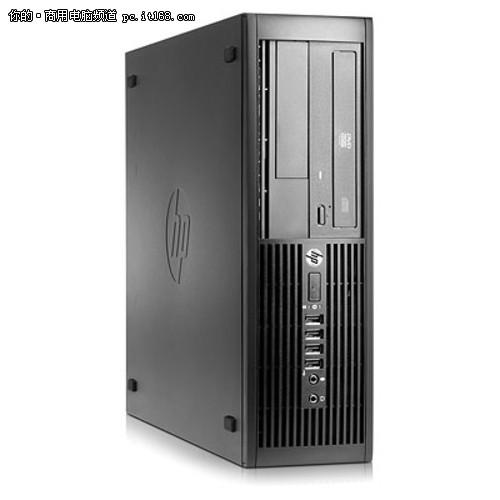 小体积大智慧 惠普Compaq 4000 Pro评测