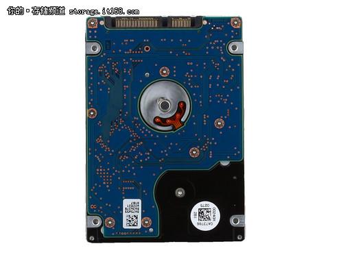 日立Z7K320轻薄320G硬盘介绍