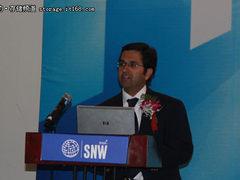 Ranjit kurup:解析未来高性能数据中心