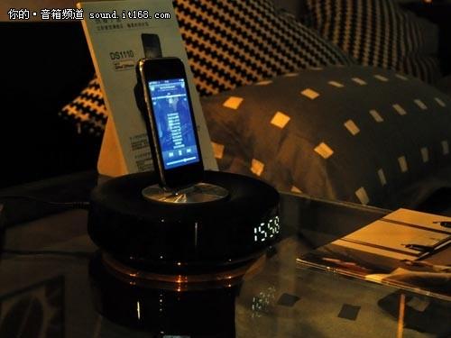 philips/飞利浦 ds1110 ipod iphone苹果音响