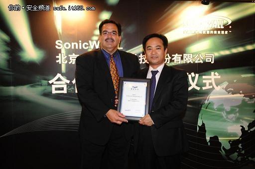 SoincWALL开启中国市场新航向