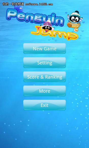 android手机必玩 五款打企鹅小游戏推荐