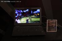 Computex 2011:华硕展G系列3D游戏新本