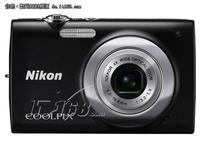 简约设计 尼康S2500现在仅售价为799元