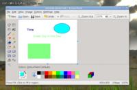 Ubuntu环境下九大最佳绘图程序推荐