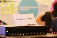 全面解析IBM Storwize V7000的架构特点