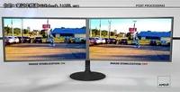 强大显示性能 AMD演示APU视频稳定技术