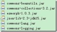 JSON lib框架转换JSON XML不再困难!