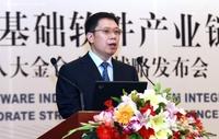 胡爱民:基础软件是信息系统核心和基石