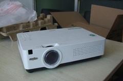 投影效果更出色 三洋 PLC-XU350C爆新低