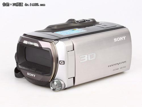 全高清裸眼3D 索尼新视界TD10E评测报告-IT帮